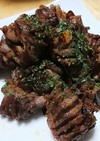 砂肝のピリ辛クミン炒め≦ФωФ≧