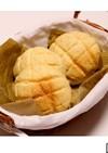 ふつーのメロンパン