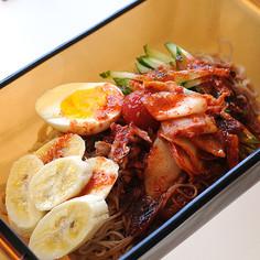 南国Styleビビン冷麺
