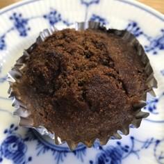糖質制限おからパウダーチョコケーキ