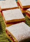イギリスのヴィクトリアサンドイッチケーキ