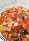 野菜沢山のラタトゥイユ