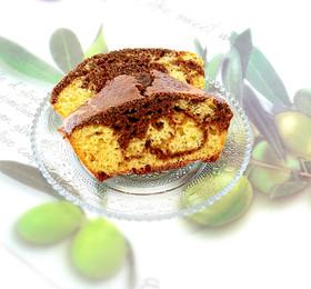 HMとおからの簡単コーヒーパウンドケーキ