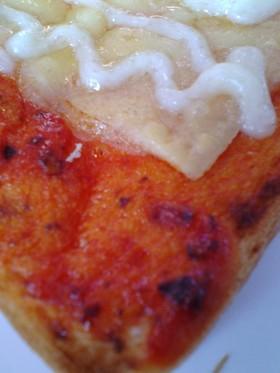 クレソルが無くても諦めない!ピザトースト