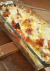 サバ水煮缶チーズ焼き