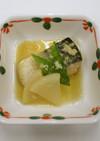 【減塩】サバ味噌煮