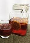苺ウイスキー