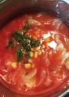 簡単!トマトスープ!