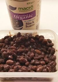海外で無糖煮小豆ならこれを使うと良いです