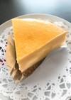 プレゼントや誕生日にベイクドチーズケーキ