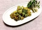 お弁当に☆サイコロポテト・のり塩味