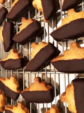 絶対失敗しない本格クッキー