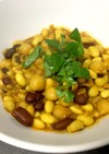 【ネパール料理】クワティ 豆のシチュー