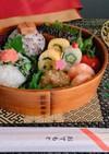 和食*わっぱ飯