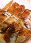 ズボラ過ぎる!鶏もも肉の美味しい焼き方☆