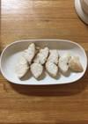 鶏むね肉の甘酒焼き