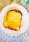 お手軽☆絶品♡ホテルのフレンチトースト