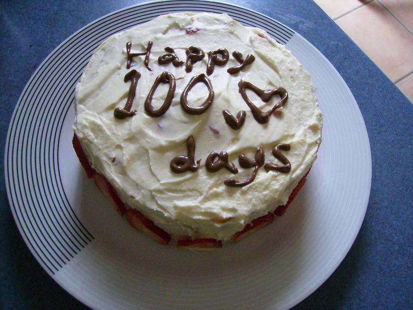 ケーキの丸型いらず。なのに丸いケーキ?!