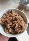 簡単!酵素玄米