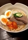 お家で簡単本格な盛岡冷麺!