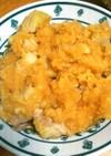 キャベツの豚バラ巻き~おろしポン酢煮