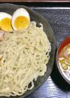 濃厚!ドロドロ!魚粉つけ麺スープ