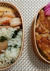 トンテキ生姜風味