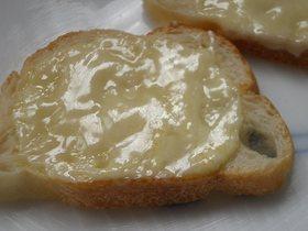 フライパン一つで 焼きチーズトースト