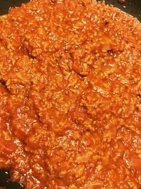 簡単!トマト缶で作るミートソース
