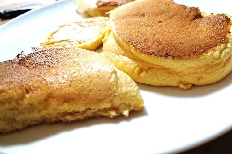パウダー 小麦粉 なし ホット ケーキ ベーキング