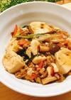 子供も喜ぶ栄養満点☆野菜たっぷり麻婆豆腐