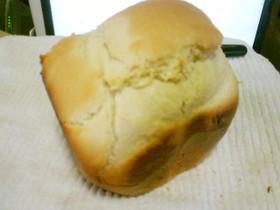 HBで作る麹甘酒ノンオイル中力粉食パン