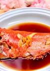 ☆フライパンで簡単!金目鯛の煮付け☆