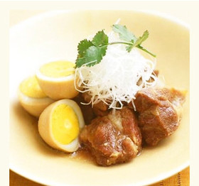 ベトナム風 豚の角煮