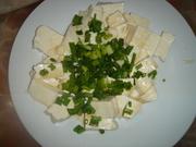 豆腐(中国東北料理)の写真