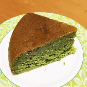 大豆とケール 女性に嬉しいホットケーキ