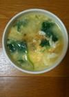 無限☆玉子スープ