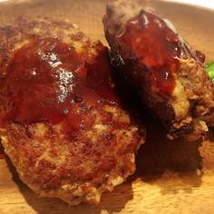 1番簡単&美味しいハンバーグ絶対レシピ♡