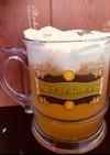 完璧!本物に近すぎるUSJバタービール!