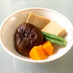 ◎簡単♫高野豆腐の含め煮◎