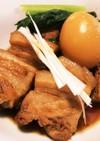 簡単☆圧力鍋で豚の角煮