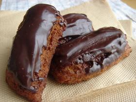 おしゃれ!チョコレート☆ドーナッツ