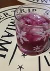 紫蘇ジュースの覚書