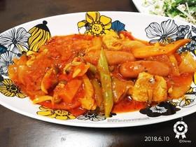 イタリアン・トマト煮込み