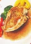 裏技!鶏胸肉の柔らかジューシーステーキ