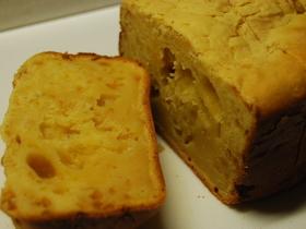 ゆずジャム入りチーズケーキ(HB)