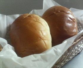 パンをふわふわにする方法♡
