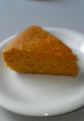 野菜をとりましょ★キャロットケーキ