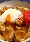 吉野家の鶏すき丼♪