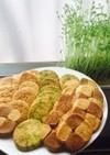 HMdeアイスボックスクッキー